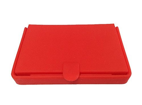 POCHI silicon multi-case (Red)