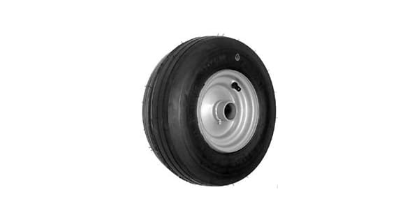Amazon.com: Exmark Replacement Solid Tire Asamblea ...