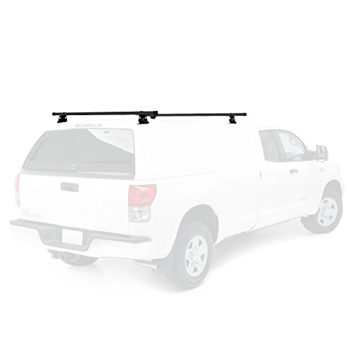 (Vantech Universal Pickup Topper M1000 Ladder rack w/ 60