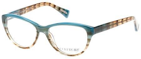 Eyeglasses Cover Girl CG 525 CG0525 089 turquoise/other (Cover Girl Eyewear)