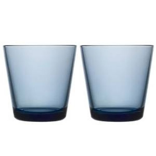 Kartio 7 Oz. Tumblers (Set of 2) Color: (Kartio Light)