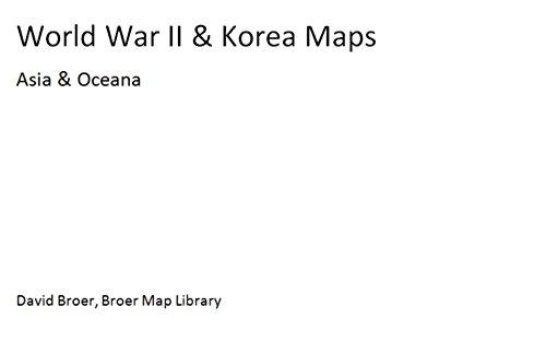 Amazon world war ii korea maps asia oceana ebook david world war ii korea maps asia oceana by broer gumiabroncs Image collections