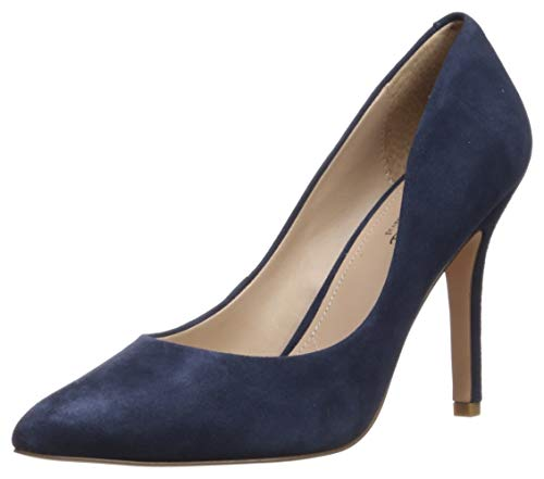Charles by Charles David Women's Maxx Pump, navy , 6.5 M US