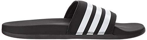 adidas Women's Adilette Comfort Slide Sandal