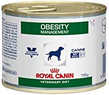 Royal Vet Canine Obesity Management Caja 12X195Gr 2340 g