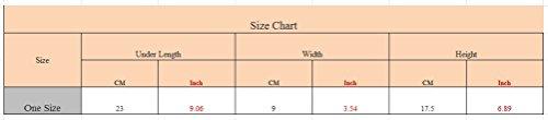 Verde Disegno Dell'unità A Elaborazione Borsa Tracolla Totes Mini Semplice Donne Signore Yiiquanan Borse Di Cuoio Sacchetto 8ZwTzFp8Rq