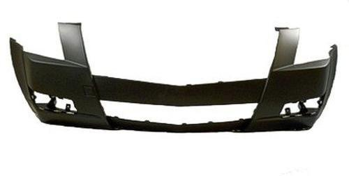 CPP Front Bumper Cover for 2008-2014 Cadillac CTS GM1000855