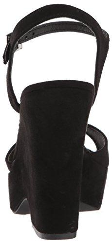 Madden Girl Women's Meka Pump,Black,10 M