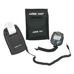 Printing Stopwatch - Ultrak 499 Stopwatch & Printer (EA)