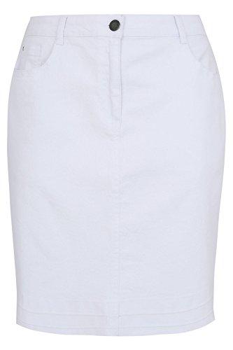 Denim 5 Pocket Skirt - 7