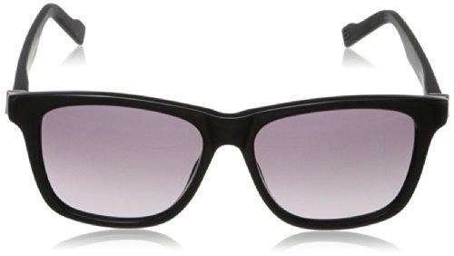 Sonnenbrille 0117 S Boss BO Negro Shaded Matte Grey Orange Black Black Rqx1wHFa