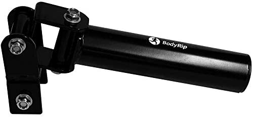 GYM MASTER T Bar Row Weight Plate Fit Olympic 2 50mm Post Insert Landmine Grappler Platform