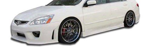 Honda Accord 4dr Fiberglass - 3