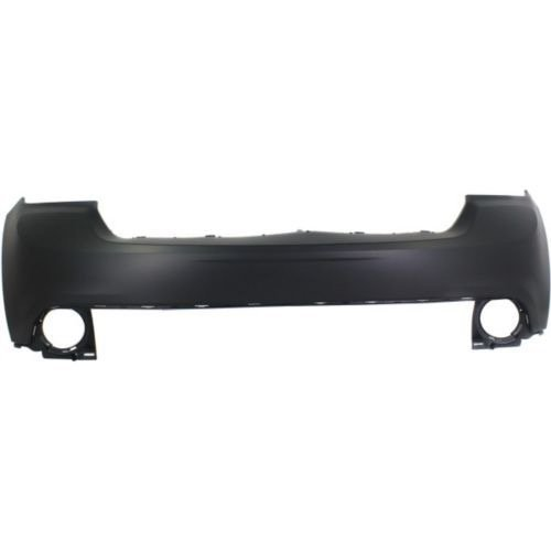 Go-Parts OE Replacement for 2011-2013 Dodge Durango Front Bumper Cover 68089165AB CH1000991 For Dodge Durango