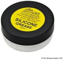 The Shower Doctor Silicone Grease (30ml Tub) - MCSILICONE