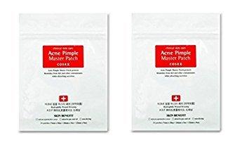 [Cosrx] Acne Pimple Master Patch 24EA2 sheets -
