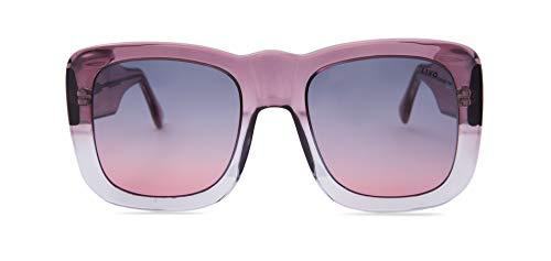 Óculos de Sol Olga, Lilas Degrade, Livo
