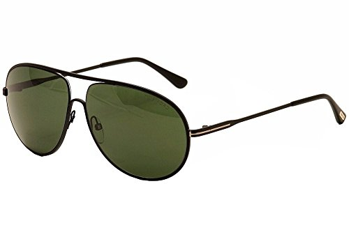 f4aaa3829 Tom Ford brings his distinctive style of clean lines, sensuality and luxury  to a sleek new eyewear collection bearing his own name.