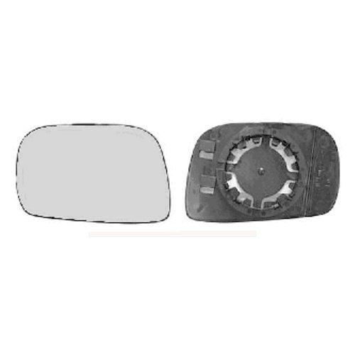 Au/ßenspiegel Van Wezel 3701831 Spiegelglas