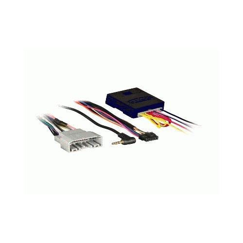 AXXESS XSVI-6522-NAV - NAV Interfaces - 2006-UP Chrysler accessory and NAV output CAN Interface