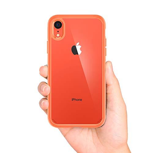 Spigen [Ultra Hybrid] IPhone XR Case