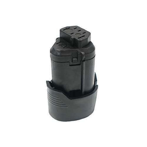 12V 1500mAh Li-ion power tool battery For AEG L1215R BS12C BS12C2 save energy