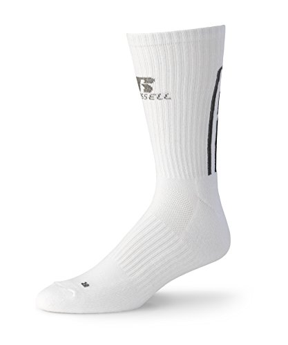 Russell Athletic Unisex Crew Sock