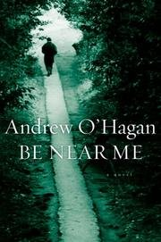 book cover of Be Near Me