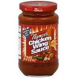 Nances Sauce Chkn Wing Hot
