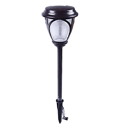 Malibu Kristi Collection LED 0.8 Watts Low Voltage Pathway Light 8422-3103-01 - Low Voltage Trims