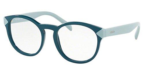 Prada Women's 0PR 16TV Multi One Size (Women Prada For Eyeglasses)