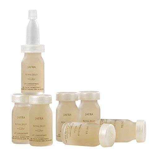 Royal Jelly Lift Face Eyes Concentrate Kit
