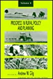 Progress in Rural Policy and Planning, Gilg, Andrew W., 0471948063