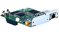 Brother NC9100H Network Lan Board