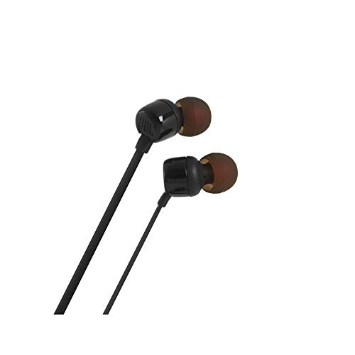 Buy nw, The JBL T110 earphone with mic