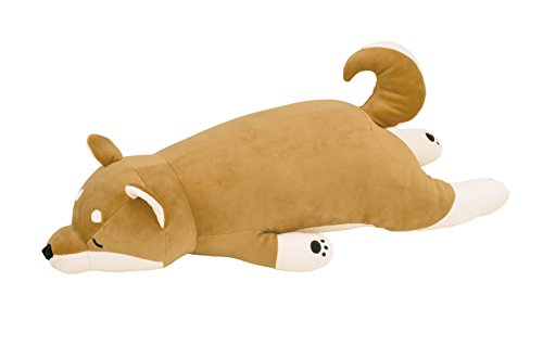 LivHeart Premium Nemu Nemu Body Pillow Hug Pillow Shiba  Kot