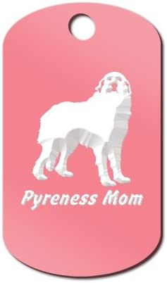 Mister Petlife Great Pyrenees Sticker Vinyl Auto Window pyr