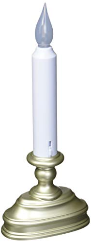 Led Window Candle With Light Sensor in US - 4