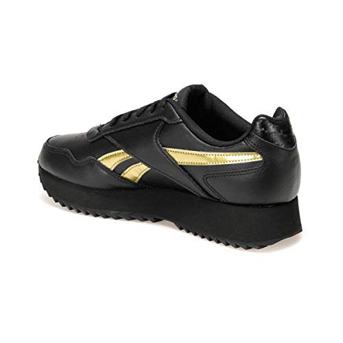 Glide black Zapatillas Running Royal Reebok gold Multicolor 000 Metallic Rpldbl Mujer Para Trail De Zwq54x4t