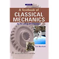 A Textbook of Classical Mechanics (As Per Latest JNTU Syllabus)