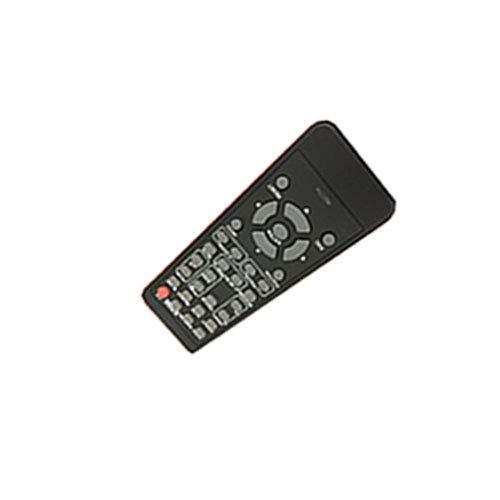 簡単交換用プロジェクタのリモートコントロールHitachi cp-x2510 N cp-x2510en cp-x2510z cp-x2511 Nプロジェクタ   B01MEENFXG