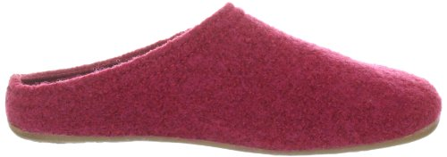 Classic Chaussons Everest 60 Burgund Pink femme Haflinger Rosa SA8xE5wqq
