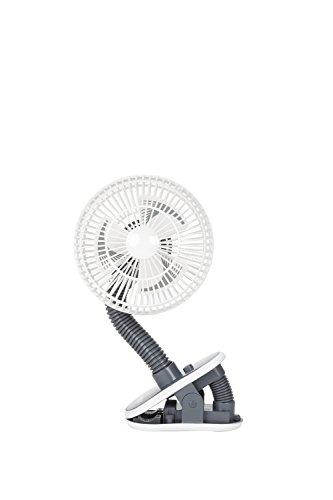 Diono Stroller Fan, Grey by Diono
