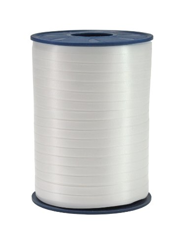 Polyband weiss 5mm/500m