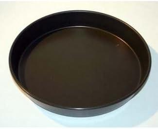Plat crisp (moule a manque) diam. 28cm haut. 4cm avm280/1 four micro onde whirlpool avm440