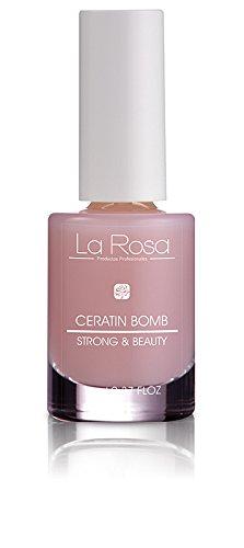 La Rosa - Nail Medic - KERATIN BOMB - Keratin Nagelserum - 10 ml