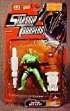 Starship Troopers: Toxic Raider Ace Levy by Galoob