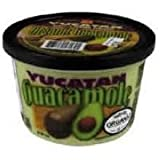 Guacamole, 95% organic, Zesty, 1 lb (pack of 6)