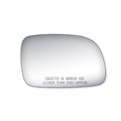 00 Jeep Grand Cherokee Mirror - 1
