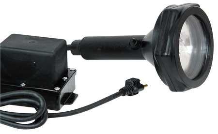 KH Industries SL502A-16S-J16F Low Voltage Halogen Spotlig...